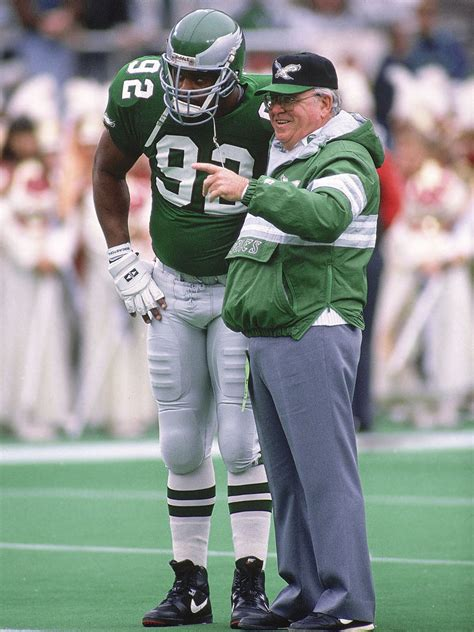 buddy ryan  bears coach invented   defense sicom