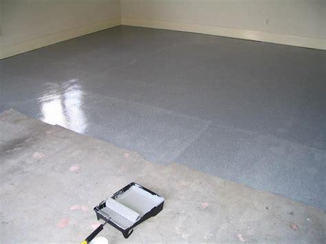 Best Garage Floor Paint Ideas