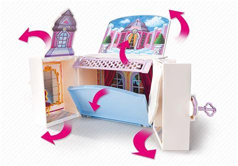 playmobil 5419 coffre princesse achat vente univers miniature cdiscount