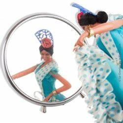 Miroir Barbier Rond : ancien miroir de barbier rond grossissant vintage ~ Teatrodelosmanantiales.com Idées de Décoration