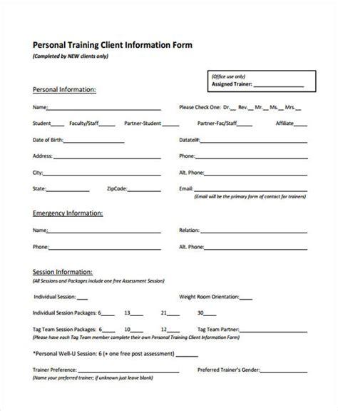 free 30 needs assessment form templates pdf