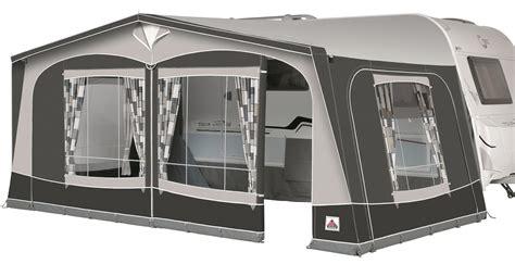 Dorema Garda Xl 270 Caravan Awning 2018