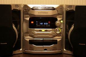 Panasonic Sa Ak28 Stereo System For Sale In Dundalk  Louth
