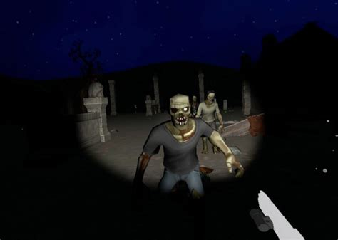 vr game zombie killing zombies games steam alive kill play coming tasks environment yes stay says title hard windowsreport