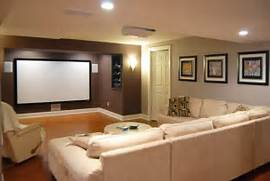 Light Brown Walls With Dark Brown Accent Wall Paint Room 4 Interiors Palette Guide To Basement Paint Colors Home Tree Atlas Grey Basement Ideas Terrys Fabrics 39 S Blog Color Schemes For Basement Family Room Painting Best Home Design
