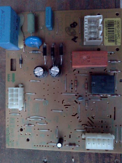 solucionado heladera whirlpool wrw47x1 no arranca el compresor refrigeradores yoreparo