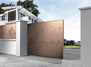 Portail De Maison : portail maison design ib98 jornalagora ~ Premium-room.com Idées de Décoration