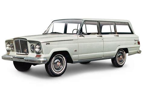 jeep grand wagoneer legends jeep wagoneer suv