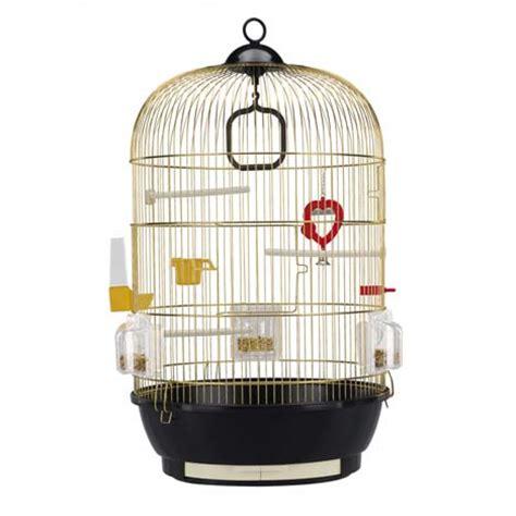 uccelli in gabbia ferplast gabbia per uccelli