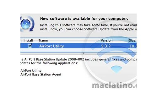 airport base station agent download windows 8