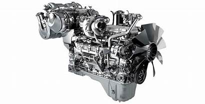 Komatsu Eu Stage Engine Component Engines