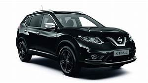 Nissan X Trail Black Edition : 2016 nissan x trail style edition picture 673727 car review top speed ~ Gottalentnigeria.com Avis de Voitures