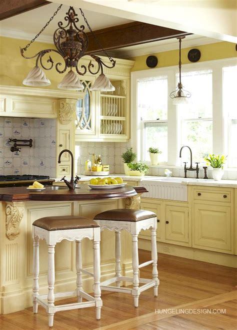country kitchen designs ideas  pinterest