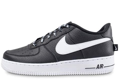 nike air one weiß nike air 1 lv8 nba et blanche chaussures enfant chausport