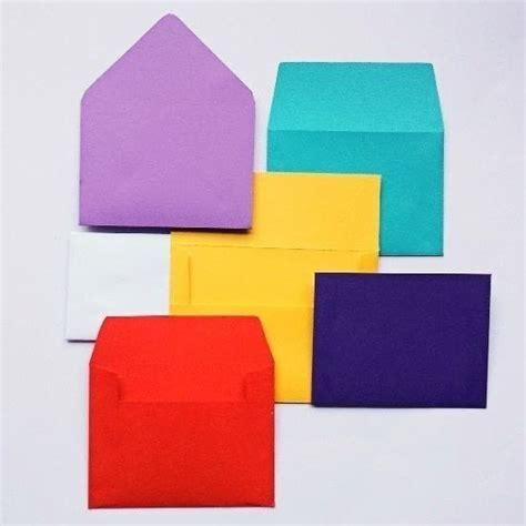 envelopes     envelope