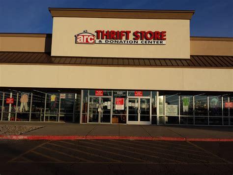 Arc Thrift Store  12 Photos & 16 Reviews  Thrift Stores