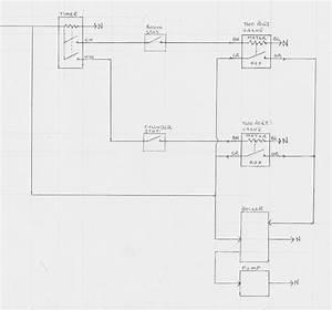S Plan Wiring Diagram Honeywell