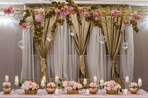 Arche Mariage Pas Cher : arche fleurie mariage et une d coration fleurale un compte de f e ~ Melissatoandfro.com Idées de Décoration