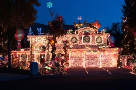 san ramon christmas lights princess decor