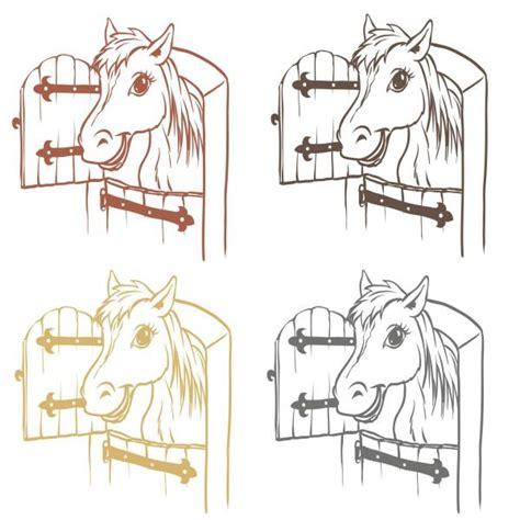 Kinderzimmer Tapete Gestalten by Pferde Kinderzimmer Gestalten