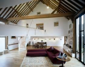 stunning interiors for the home beautiful modern farm houses uk countryside conversion