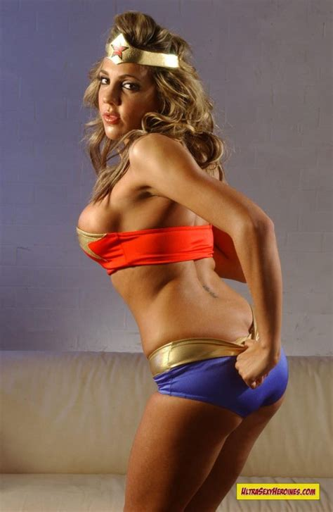 Teen Warrior Butt Wonder Woman Cosplay Superheroes Pictures Pictures Sorted By Rating
