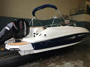 Bowrider  Bowrider Outboard For Sale