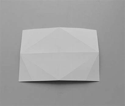 Fold Paper Folding Folded Tent Shape Clips