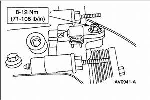 Ignition Control Module  Electrical Problem V8 Two Wheel Drive
