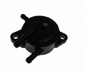 Fuel Pump For Club Car Model Ds Gas 2009  U0026 Up