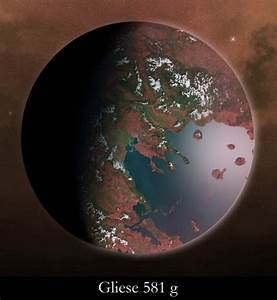 Planets of a Red Dwarf Star – Astronomy Sketch of the Day