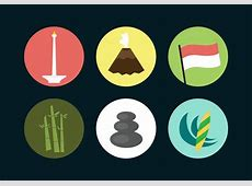 Indonesia Vector Icons Download Free Vector Art, Stock