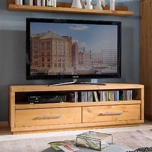 Tv Board Landhaus : tv board aus kiefer massivholz landhaus jetzt bestellen unter ~ Indierocktalk.com Haus und Dekorationen