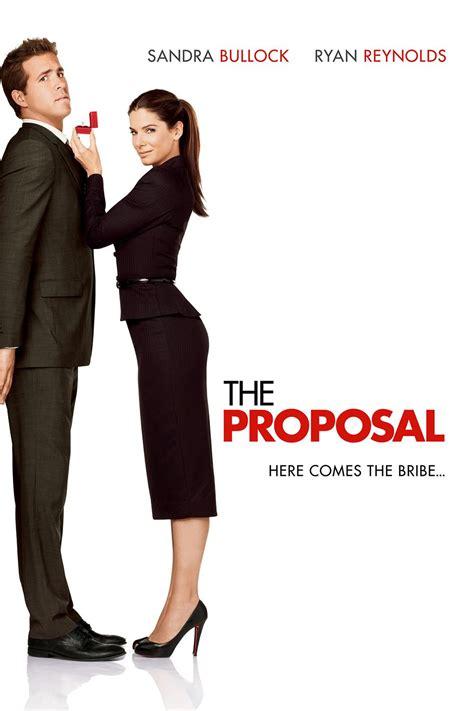 The Proposal | Zee Studio