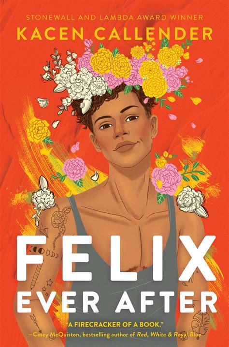 Felix Ever After (Audiobook) by Kacen Callender | Listen ...