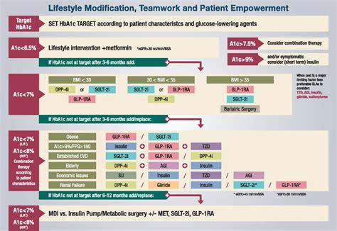 treatment  type  diabetes  guidelines  position statements   diabetes care