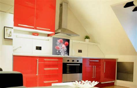credence de cuisine originale credence cuisine originale moderne et structuree u2039