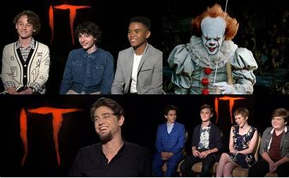 Cast Interviews Stephen King Losers Club Director