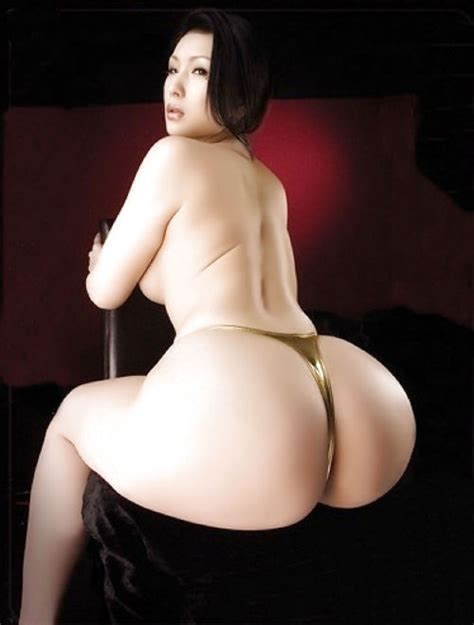 Thick asians Booty Of The Day