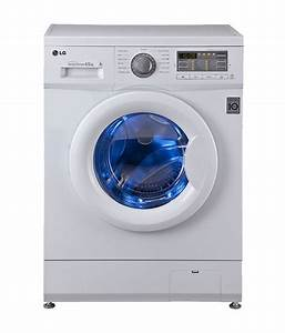 Lg 6 5 Kg F10b8wdl2 Fully Automatic Front Load Washing
