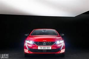 508 Peugeot 2018 : peugeot 508 gt 2018 photo hd ~ Gottalentnigeria.com Avis de Voitures