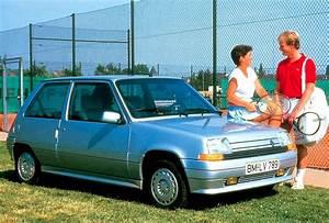 Renault Super 5 Five : renault super 5 gtx une youngtimer du quotidien voitures youngtimers ~ Medecine-chirurgie-esthetiques.com Avis de Voitures