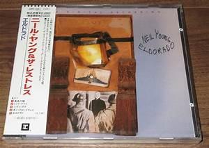Neil Young Eldorado Records, LPs, Vinyl and CDs - MusicStack