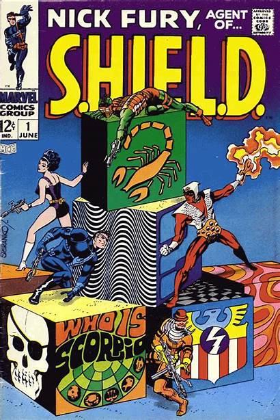 Marvel Warriors Secret Comic Covers Animated Homage