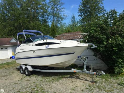 Bayliner Boats For Sale In Bc by Cuddy Cabin Boats For Sale Boats