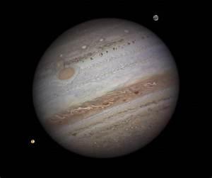 Jupiter From the Ground | NASA