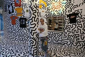 Graffiti Art: 10 Moments that Pushed Graffiti into ...