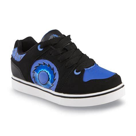 Boys Light Up Shoes by Boys Light Up Sneakers Kmart Boys Light Up