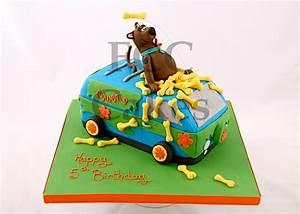 Gateau Anniversaire Garcon : cake for boys scoubidou gateau d 39 anniversaire pour ~ Melissatoandfro.com Idées de Décoration