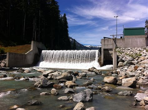 Small Hydroelectric Dams Increase Globally With Little